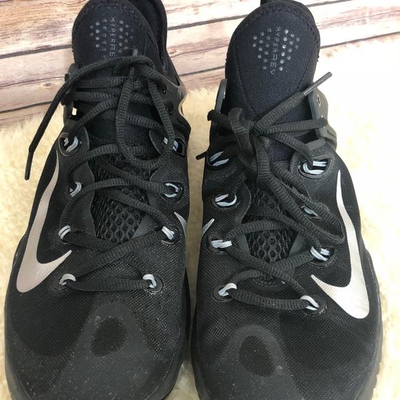 ab653a167341b Nike Zoom Hyperrev 2015 Blackmetallic Silver